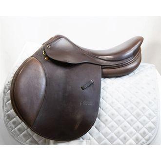 Used Circuit® by Dover Saddlery® Elite Saddle