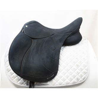 Used WintecLite All-Purpose D'Lux Saddle