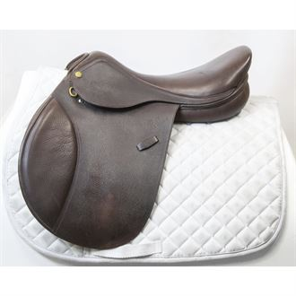 Used Rodrigo Pessoa Gen-X™ XCH® Saddle