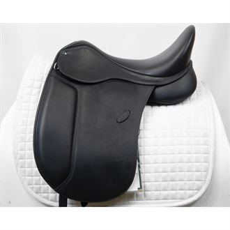 Used Arena High Wither Dressage Saddle