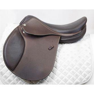 Used Circuit® by Dover Saddlery® Classic II Saddle