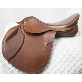 Used Pessoa® Heritage Pro XCH® Saddle with Alto Panels