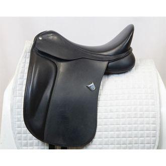 Used Bates Dressage Saddle