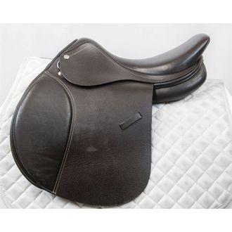 Used Circuit® by Dover Saddlery® OriginalDebut Saddle