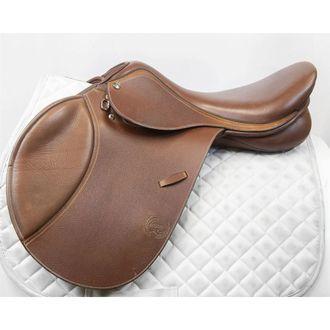 Used Pessoa® A/O AMS® Saddle