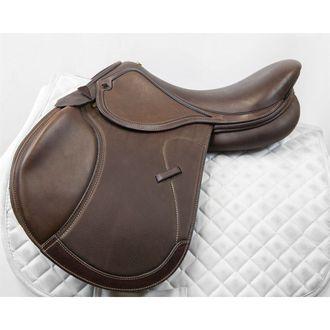Used Circuit® by Dover Saddlery® Premier Victory RTF Saddle