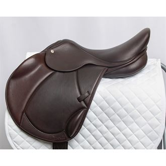 Used Circuit® by Dover Saddlery® Premier Monoflap Event Saddle