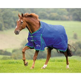 Shires Highlander 200G Blanket
