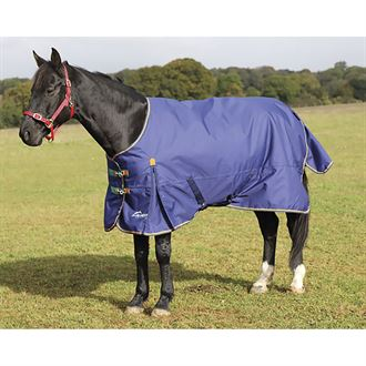 Shires Highlander 100G Blanket