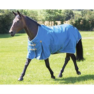 Shires Highlander Lite Turnout Sheet