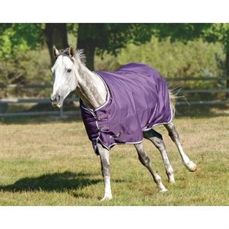 Shires Tempest Plus 200G Blanket