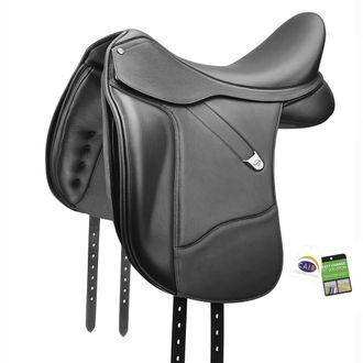 Bates Dressage+ Saddle with CAIR®