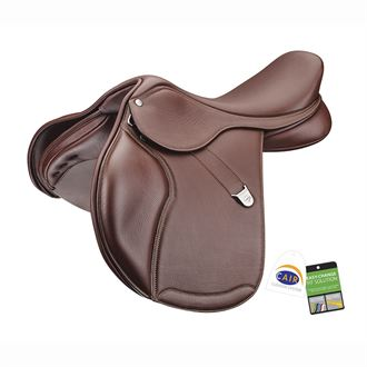 Bates Pony Elevation+ Saddle with CAIR®