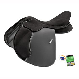 Wintec Pro Jump Saddle with CAIR®