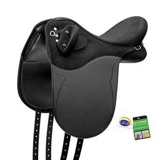 Wintec Pro Junior Stock Saddle with CAIR®