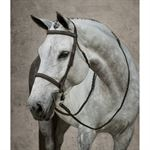 Suffolk® by Dover Saddlery® Hunter Bridle