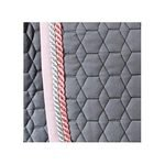 Mattes Couture Saddle Pad Piping