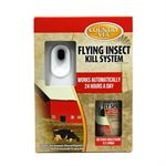 Country Vet® Automatic Flying Insect Control Kit