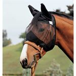 Cashel® Quiet Ride™ Fly Mask