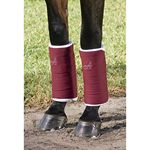 Dover's No-Bows Leg Wraps- 12