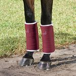 Dover Saddlery® No-Bows Leg Wraps