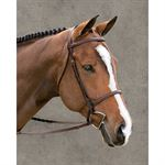 Suffolk® by Dover Saddlery® Classic Hunter Bridle
