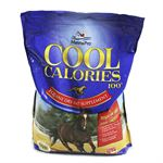 Cool Calories 100 Weight Supplement- 8lbs
