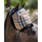 Kensington™ Mini Fly Mask with Fleece Trim