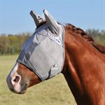 Cashel® Cool Crusader™ Fly Mask with Ears