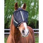 Noble Equestrian™ Guardsman™ Fly Mask - No Ears