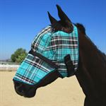 Kensington™ Signature Fly Mask with Removable Nose