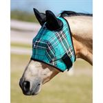 Kensington™ Signature Fly Mask with Web Trim and Soft Mesh Ears