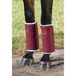 Dover Saddlery® No-Bows Leg Wraps
