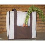 Kensington™ Signature Large Tote Bag