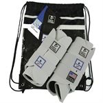 Majyk Equipe® Boyd Martin Eventing Front & Hind Boot 4-Pack
