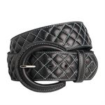 Noble Outfitters™ Classic Quilted Belt