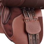 BATES CAPRILLI C/C+ SADDLE