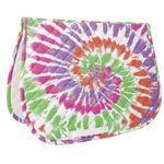 Dover Saddlery® Tie-Dye Print All-Purpose Saddle Pad