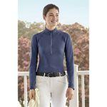 Goode Rider™ Ladies' Epic Long Sleeve Show Shirt