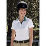 Dover Saddlery® CoolBlast® Ladies' Short Sleeve Show Shirt