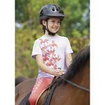 Kerrits® Kids' Origami Horse Tee