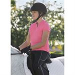Stride by Dover Saddlery® Ladies' Notch-V Tech Tee