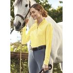Dover Saddlery® CoolBlast® Ladies'IceFil® Lots-of-Dots Long Sleeve Shirt