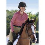 Dover Saddlery® CoolBlast® Ladies' IceFil® Long Sleeve Print Shirt