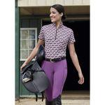 Kerrits Ladies' Cooltek™ Short Sleeve Shirt