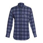 TuffRider® Men'sVoltage Print Work Shirt