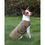 Dover Saddlery® Small Bit-by-Bit™ Fleece Dog Coat