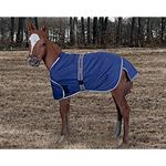 TuffRider® 1200D Ripstop Foal Adjustable Turnout Blanket