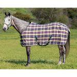 Kensington™ SureFit® Plaid Cotton Day Sheet