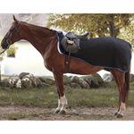 Dover Saddlery® Double-Bonded Fleece Quarter Sheet